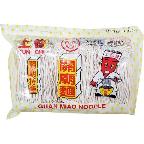 上智 關廟麵(400g/包)