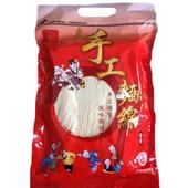 《明琍》台灣手工麵線(1200g/包)