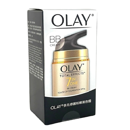 OLAY 歐蕾多元修護粉嫩氣色乳(50g/瓶)