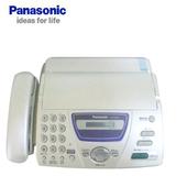 《Panasonic國際牌》 KX-FP716TW感熱紙傳真機