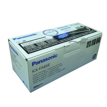 Panasonic KX-FA85E原廠 雷射碳粉匣(公司貨)
