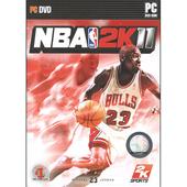 NBA 2K11 PC英文版(附中文手冊)