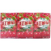 《波蜜》紅番茄汁(250ml*6包/組)