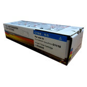 《【環保】 富士全錄 Fuji Xerox 》CT201115 碳粉匣青藍色