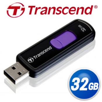 Transcend創見 32GB JF500 隨身碟