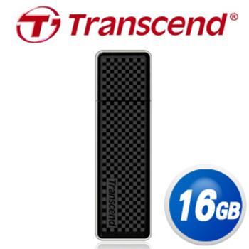 Transcend創見 16GB JF780 USB3.0 勁速時尚碟