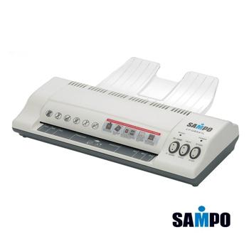 SAMPO聲寶 A4 護貝機 LY-U6A41L