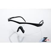 《Z-POLS》專業代理100%防霧抗UV4紫外線一片式運動防風眼鏡