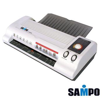 SAMPO聲寶 【A4】護貝機 LY-U6A42L