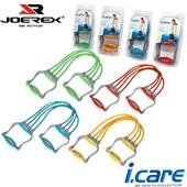 《艾可兒》【JOEREX】多功能四管塑身健美器
