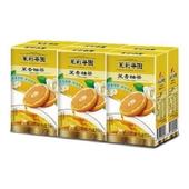 《光泉》茉莉茶園-茉香柚茶(245ml*6包/組)