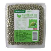 《RT》有機綠豆(300g±5%/包)