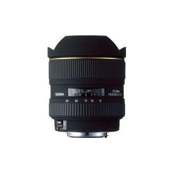 SIGMA 12-24mm F4.5-5.6 EX DG HSM II 恆伸公司貨 三年保固(CANON)