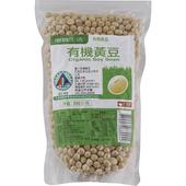 《RT》有機黃豆(300g±5%/包)