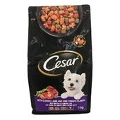 《西莎》精緻乾糧經典小羊排與活氧蕃茄(1kg /包)