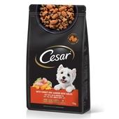 《西莎》精緻乾糧低脂火雞與高纖蔬菜(1kg/包)
