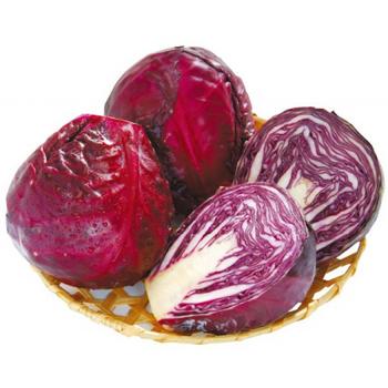 台灣紫色高麗菜(1kg)