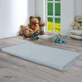 《莫菲思》純天然乳膠嬰兒床墊(素色70x130x5cm)