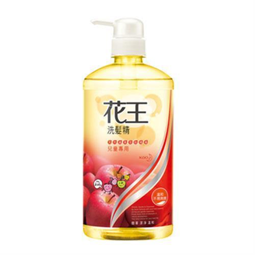 花王 Feather 洗髮精兒童專用(750ml/瓶)