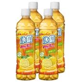 《泰山》冰鎮紅茶(535ml*4瓶/組)