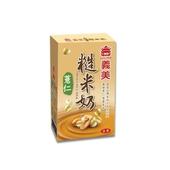 《義美》薏仁糙米奶(250ml*24包/箱)