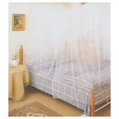 《Going》方型蚊帳(90x186cm-3x6.2尺-單人)