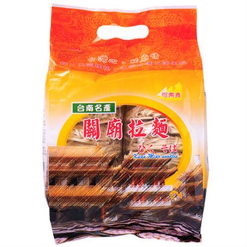 龍口 關廟拉麵(800g/包)