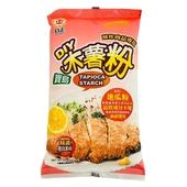 《日正》寶島木薯粉(400g/包)