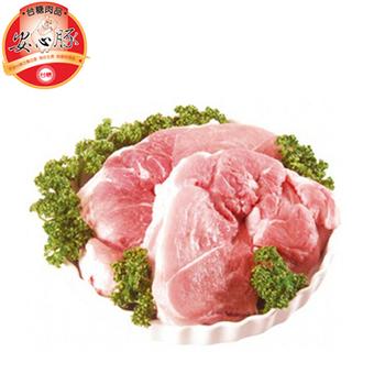 台糖安心豚 胛心肉塊(600g+-10%/盒)