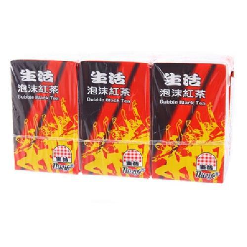 生活 泡沫紅茶(250mlx6包/組)