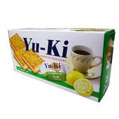 《Yu-ki》檸檬夾心餅150g/盒