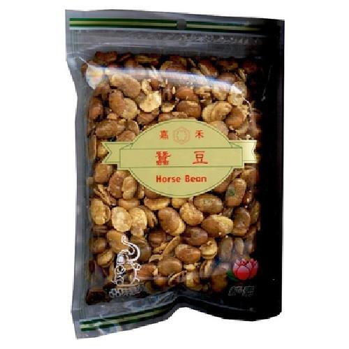 嘉禾 素食蠶豆(450g/包)