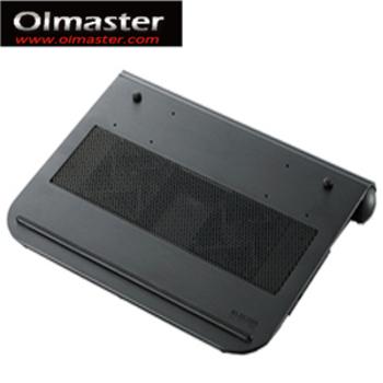 Oimaster 冰神 3 號 筆電散熱墊(OI-CP-1007)