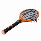 《尚朋堂》三層充電式捕蚊拍SET-208G $179