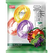 《盛香珍》零卡果凍-綜合(720g/包)