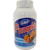 《GMP》加強型南瓜子油膠囊(120粒/罐)