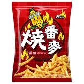 《裕榮》燒番麥-原味(115g/包)