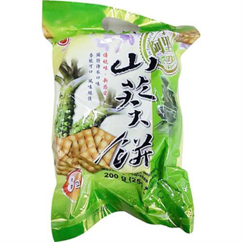 日香 阿里山山葵餅(20gx10入/包)