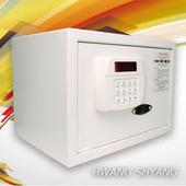迷你型密碼保險箱(D-25MOS-I)