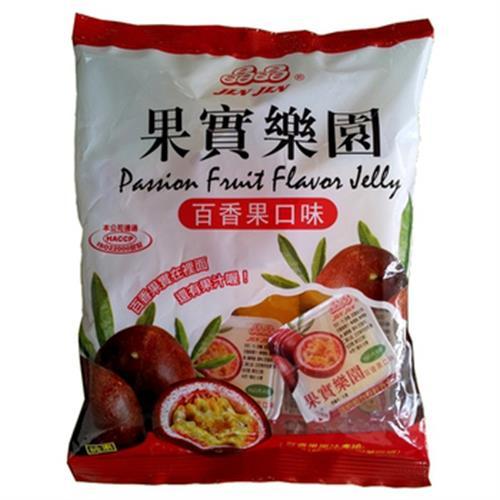 晶晶 百香果水果凍(320g/包)