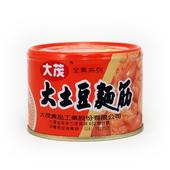 《大茂》大土豆麵筋(170g*3罐)