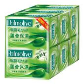 《棕欖》蘆薈保濕香皂(115gx6/組)