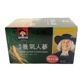 《桂格》養氣人蔘無糖配方(60ml*6瓶/盒)