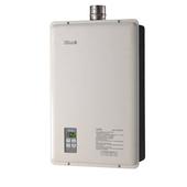 《林內》 16L強制排氣數位恆溫熱水器RUA-1621WF-DX(液化瓦斯)