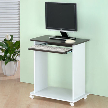 Frama 純白時尚電腦桌(純白)