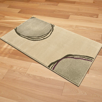 《Ambience》比利時 Cosiline超柔細走道/床邊毯 (80x150cm)
