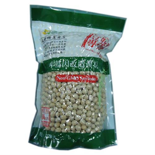 茂喜 超賀非基因黃豆(豆漿專用)(550g±15g)