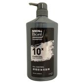 《MEN'S Biore》蜜妮男性專用 頭皮調理洗髮精(750ml/瓶)