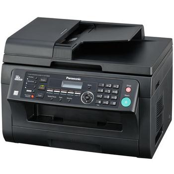 《Panasonic國際牌》雷射網路多功能事務機 KX-MB2030