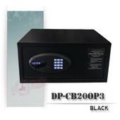 抗漲密碼保險箱(DP-CB20OP3-B)